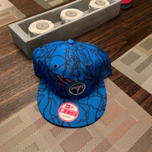Brand new Tennessee Titans SnapBack hat